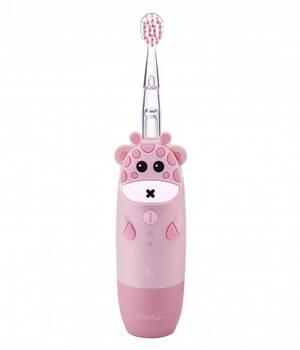 Звуковая зубная щётка Revyline RL 025 Baby, Pink