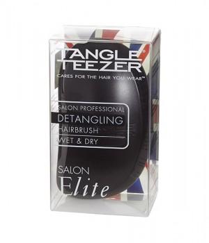 Расческа Tangle Teezer Salon Elite Highlighter Yellow